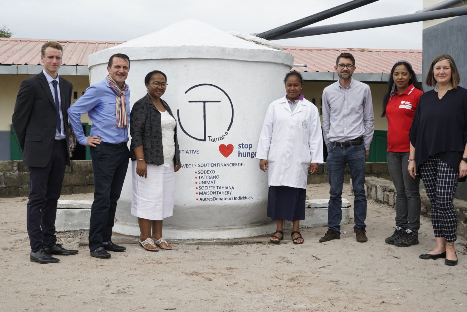 Partner Highlight: Tatirano Social Enterprise