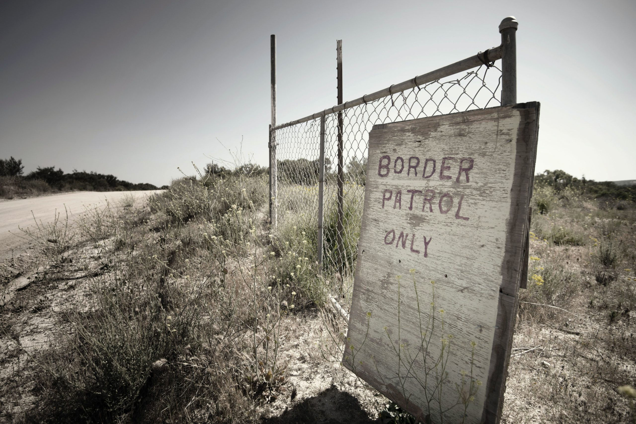 US Southern Border – Providing Access to Hygiene Products